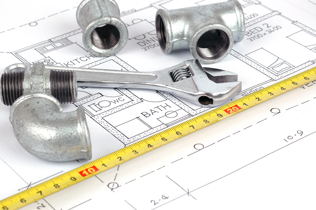 COMMERCIAL PLUMBING CONTRACTORS IN EVANSVILLE